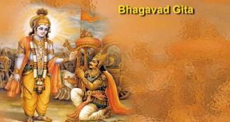 Bhagavad Gita for Children - Online Class