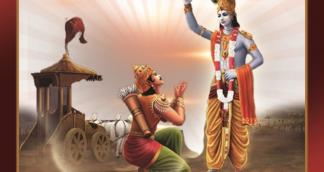 Bhagavad Gita Study Circle