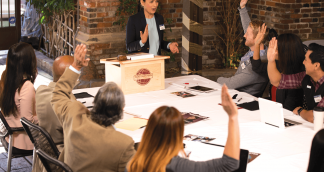 Toastmasters for Adults